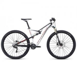 2014 SPECIALIZED CAMBER COMP CARBON 29