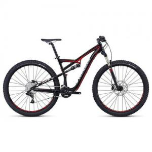 2014 Specialized Camber EVO 29