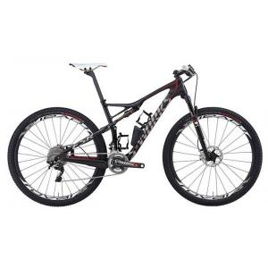 2014 Specialized S-Work Epic Mountain Bike