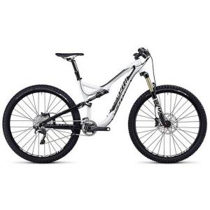 2014 Specialized Stumpjumper FSR Elite 29 Mountain Bike