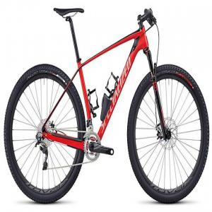 2014 Specialized Stumpjumper Expert Carbon HT Mountain Bike