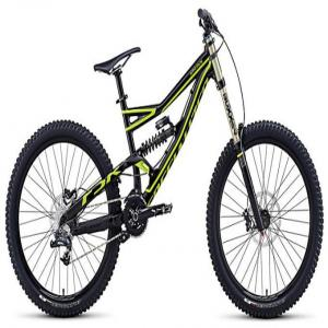 2014 Specialized Status II Mountain Bike
