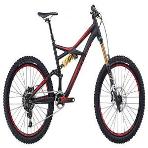 2014 Specialized Enduro Expert EVO Mountain Bike