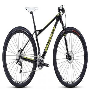 2014 Specialized Fate Expert Carbon 29 Mountain Bike