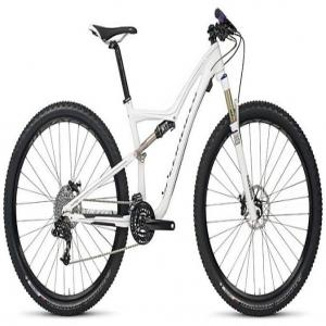 2014 Specialized Rumor Comp Mountain Bike