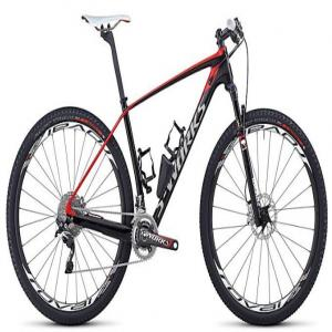 2014 Specialized S-Works Stumpjumper HT Mountain Bike