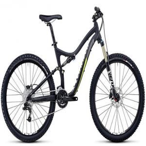 2014 Specialized Safire Comp Mountain Bike
