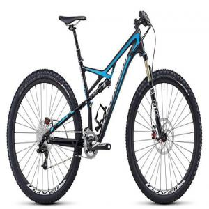 2014 Specialized Camber Expert Carbon 29 Mountain Bike